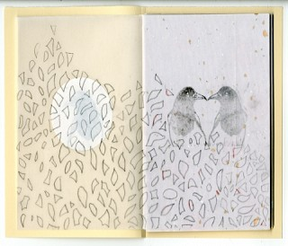 22. Pica Pica (Pamphlet Book), Two for joy, 2010, Mixed media